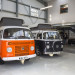 A Brief History of VW Campervans
