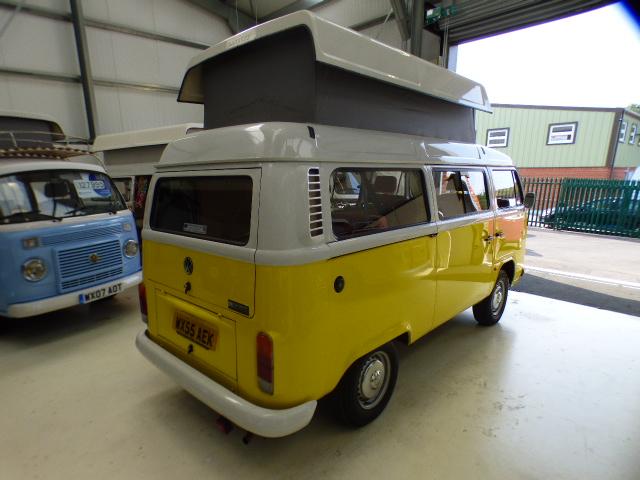 46b8edf961 2005 VW Danbury Rio