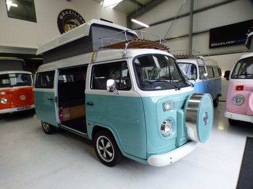 ef3d31b098 2008 VW Danbury Rio