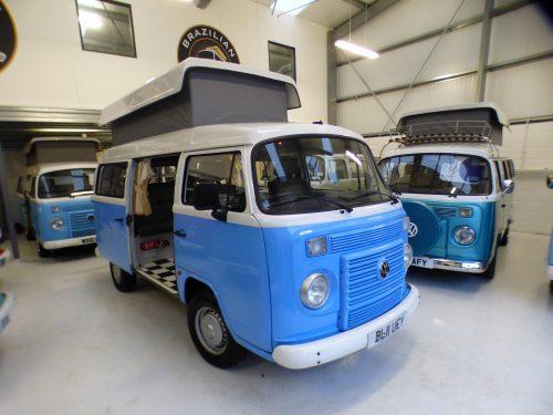 68d61367b6 2011 VW Danbury Amigo