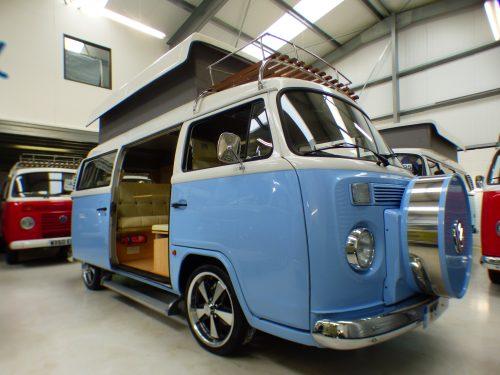 0d4f0358c8 2011 VW Danbury Rio SE